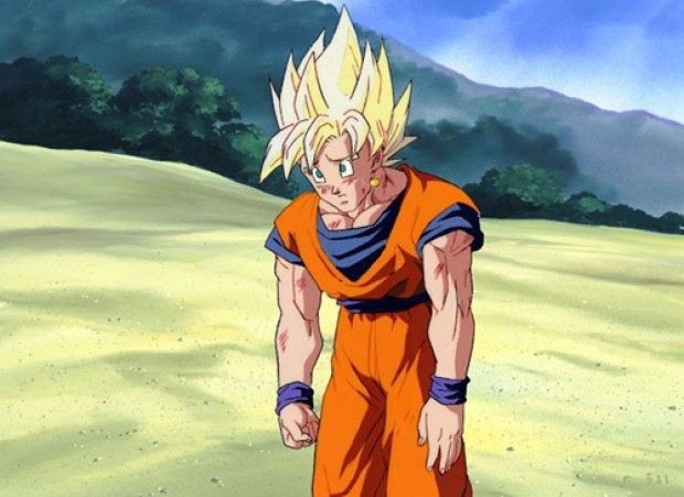 SSGSS Vegito, Super Saiyan Rose Goku Black And Zamasu Will Not Be In The Next DLC