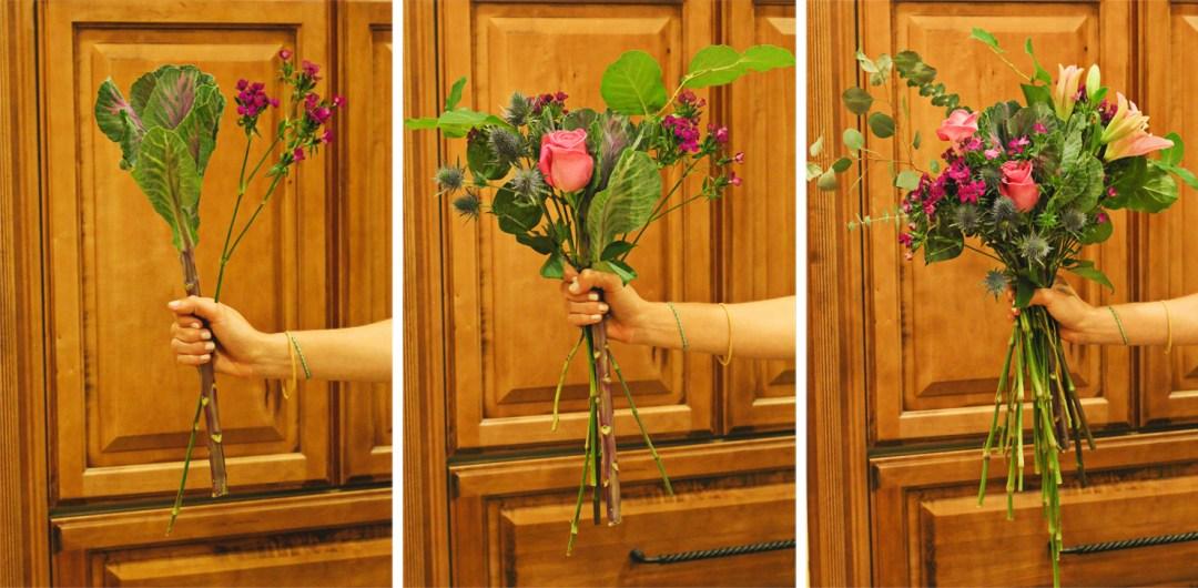 flower arrangement 101