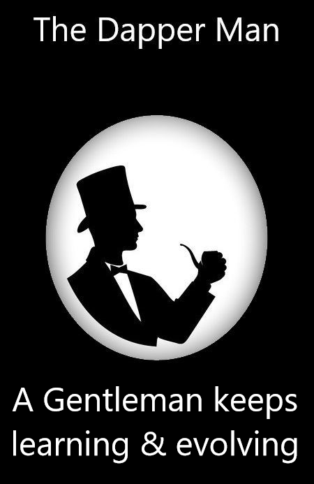 TDM Pinterest A Gentleman Keeps Evolving wo URL