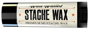 Wild Willies Premium Mustache Wax