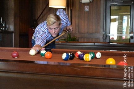 ross ebbe billiards