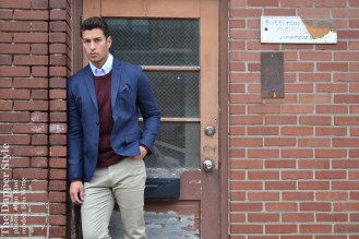 ben witte fall style