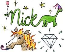 nicklodocus