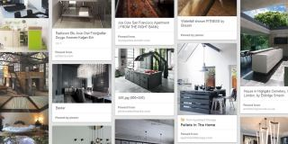 My Pinterest – Featuring: Living
