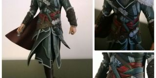 My Stuff: Assassin's Creed – Ezio – Figure