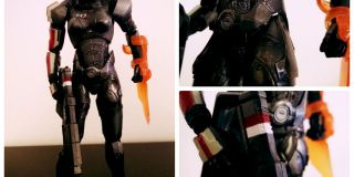 (My) Stuff: Mass Effect Femshep Actionfigure