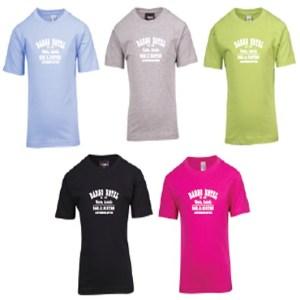Dargo Hotel - Kids t shirt