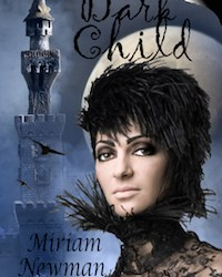 Goddess Fish Promotions is organizing a Virtual Book Blast Tour for Dark Child by Miriam Newman!