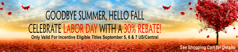 Goodbye Summer Sale at #ARE!