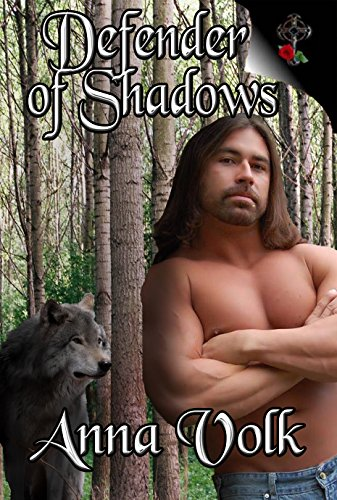 New Release: Defender of Shadows