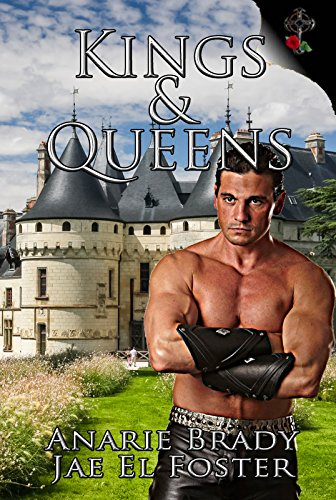 New Release: Kings and Queens: Anthology from The Dark Castle Lords