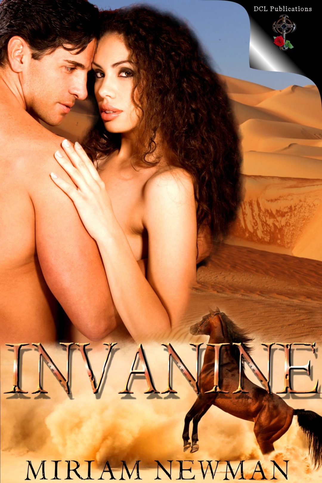 Ivanine by Miriam Newman
