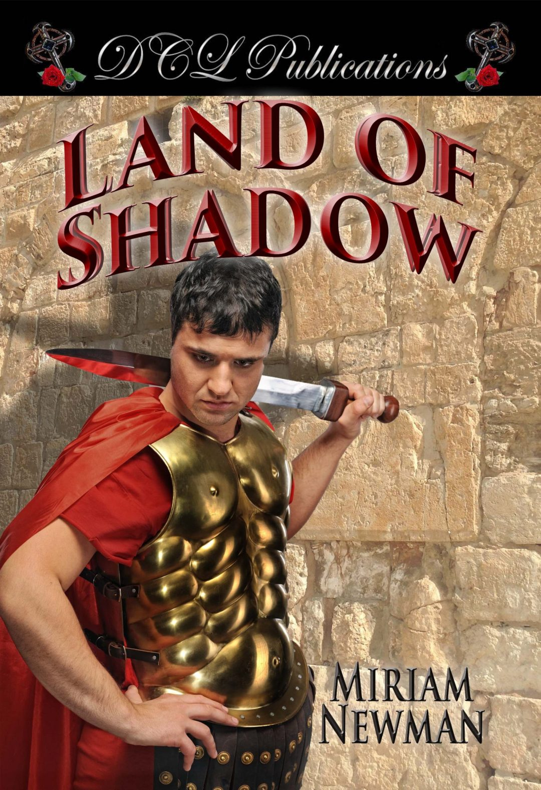 Land of Shadow by Miriam Newman