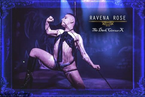 Ravena Rose