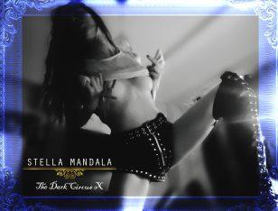 Stella Mandala