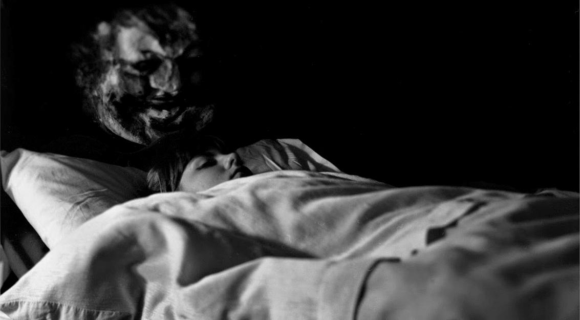 Sleepover – A Short Story