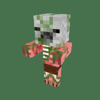 Featured Minecraft Mob: The Zombie Pigman  The Dark Hound