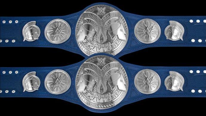 SmackDown Live's Tag Team Championship