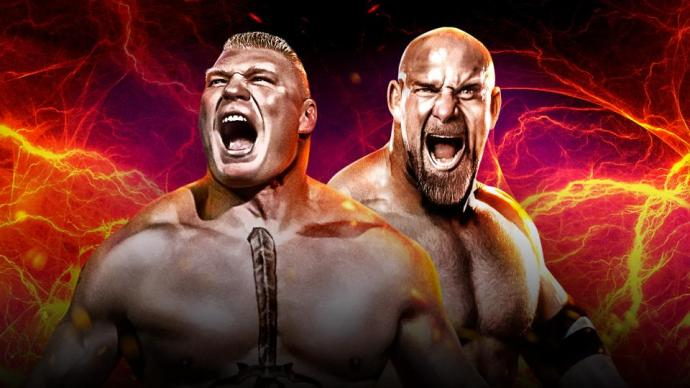 wwesurvivorseries2016_brockvsgoldberg