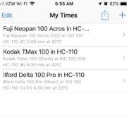 Massive Dev App