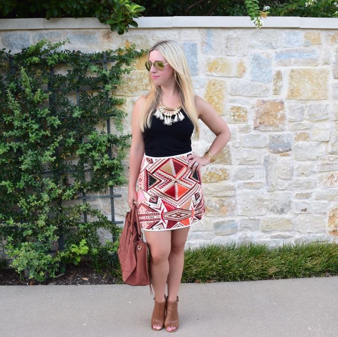 Desert Skirt 4