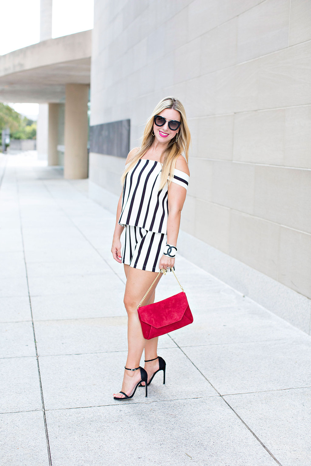 The Darling Petite Diva - Dallas Fashion Blogger- Nicole Kirk
