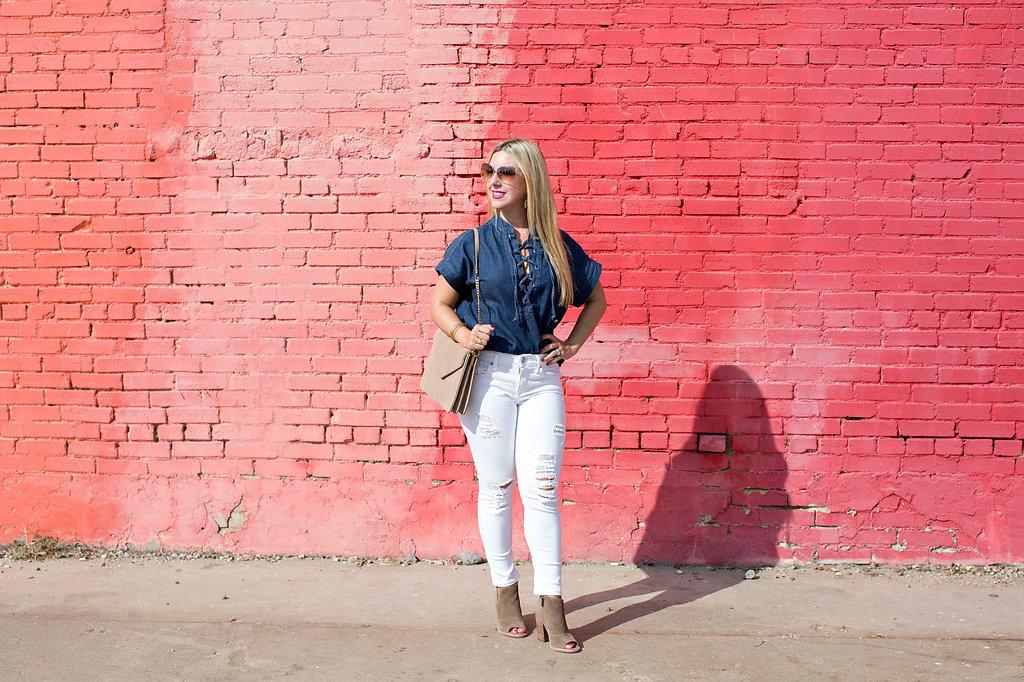 Fashion Blog - Nicole Kirk