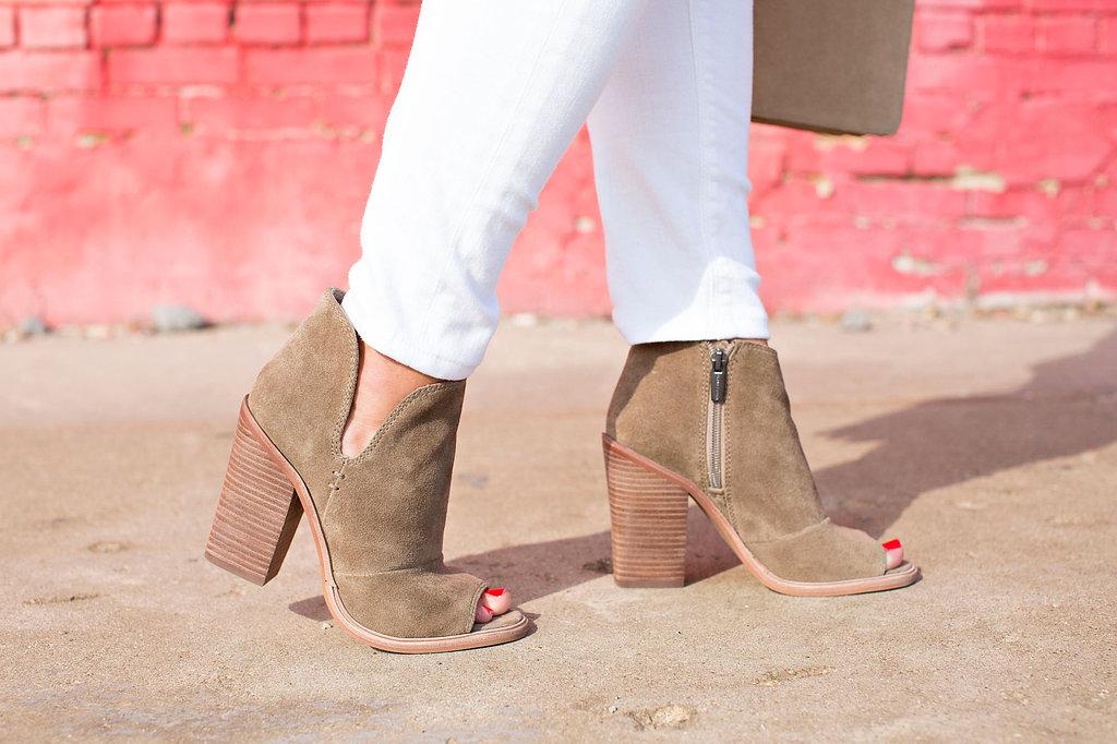 Fall Fashion - Dallas Fashion