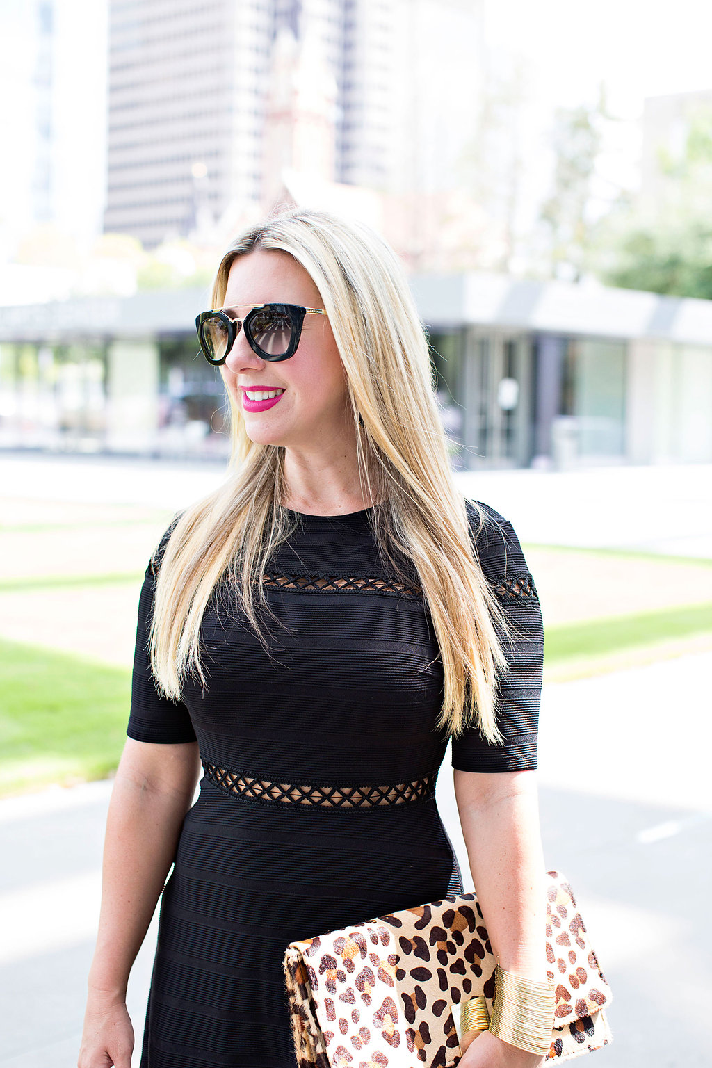 Dallas Blogger - Nicole Kirk