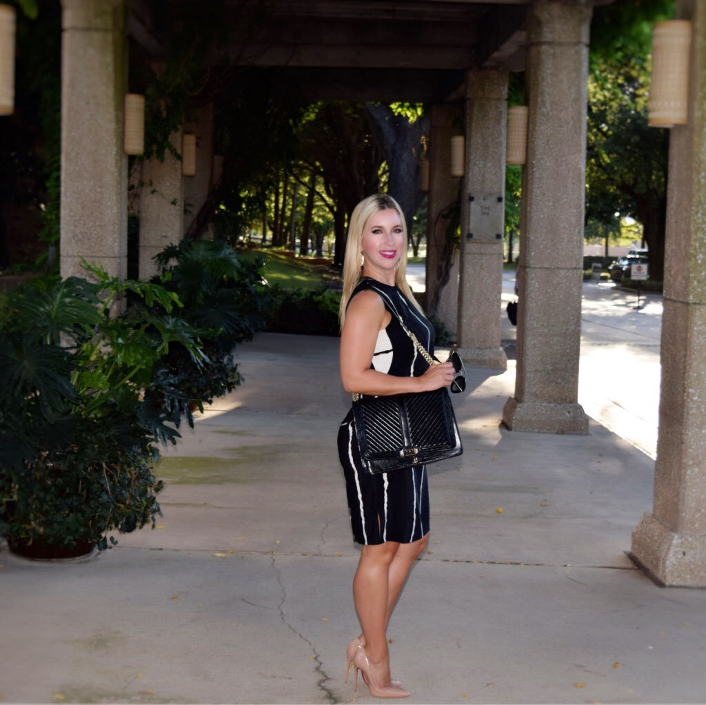 The Darling Petite Diva - Dallas Blogger