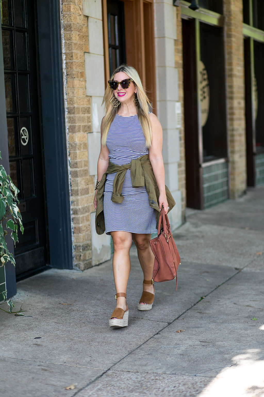 Dallas Blogger - Fashion