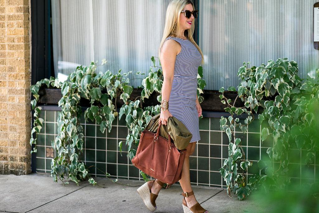 Blogger - Dallas Fashion - Fall Fashion