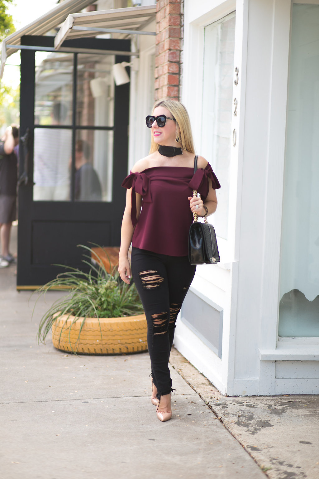 Dallas Blogger | Nicole Kirk