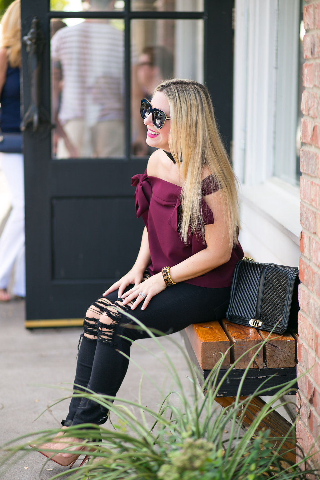 Dallas | Fall Fashion