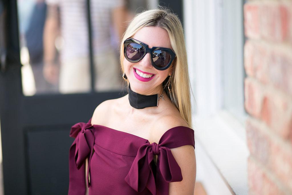 Nicole Kirk   The Darling Petite Diva   Fall Fashion