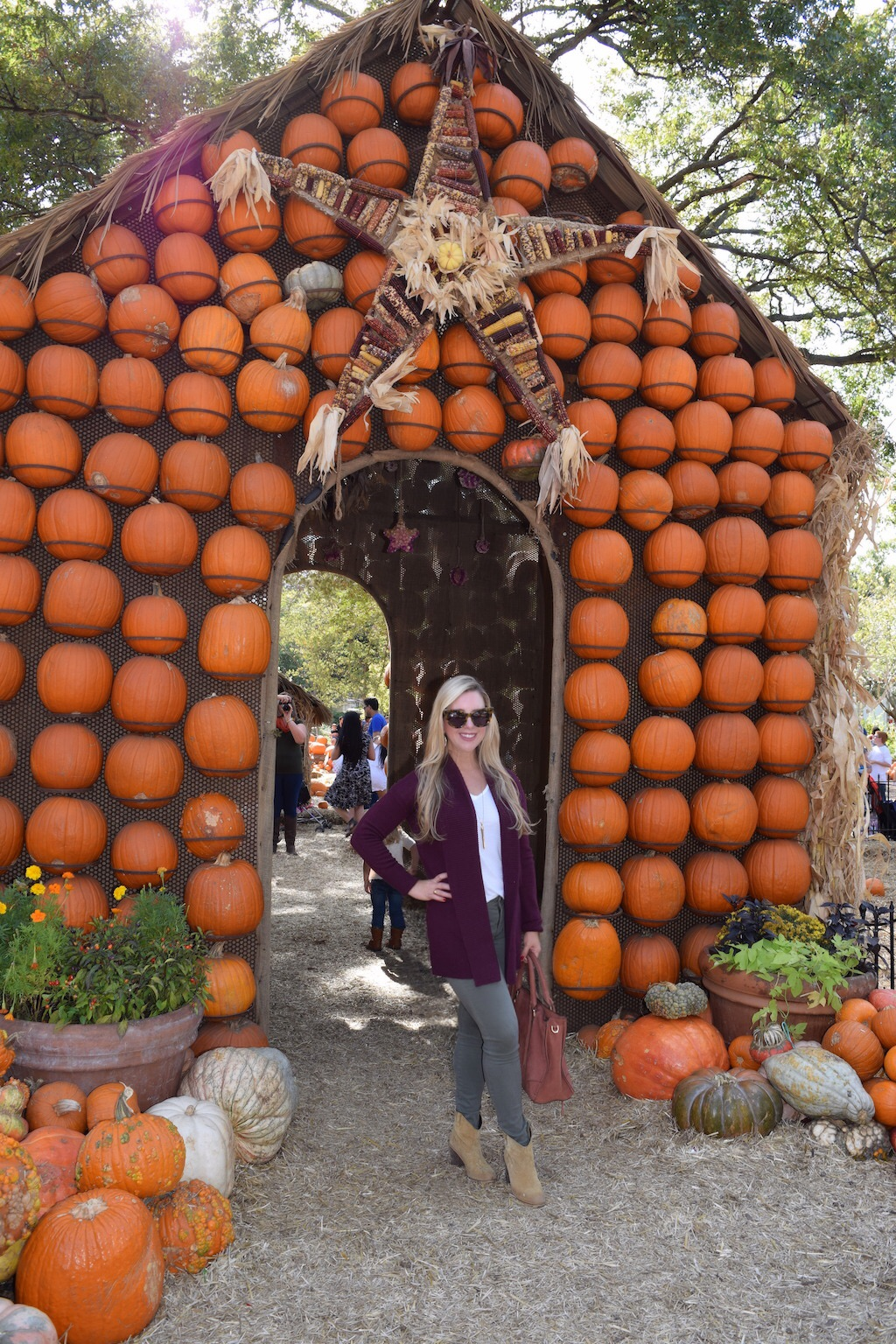 Nicole Kirk | Blogger