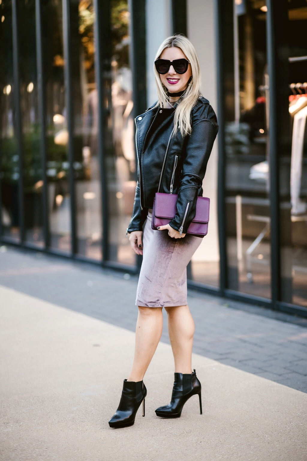 Winter Fashion | Dallas |