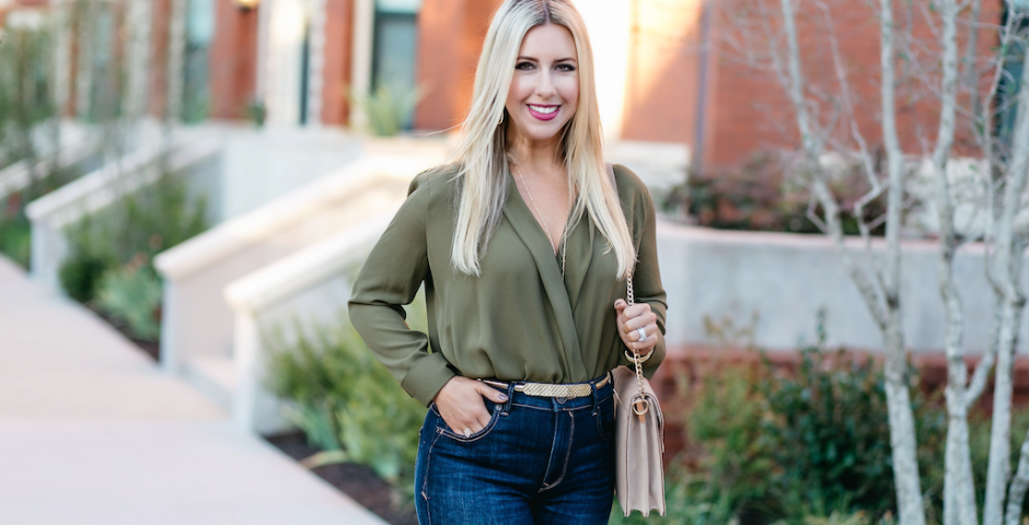 Nicole Kirk | Dallas Fashion Blogger