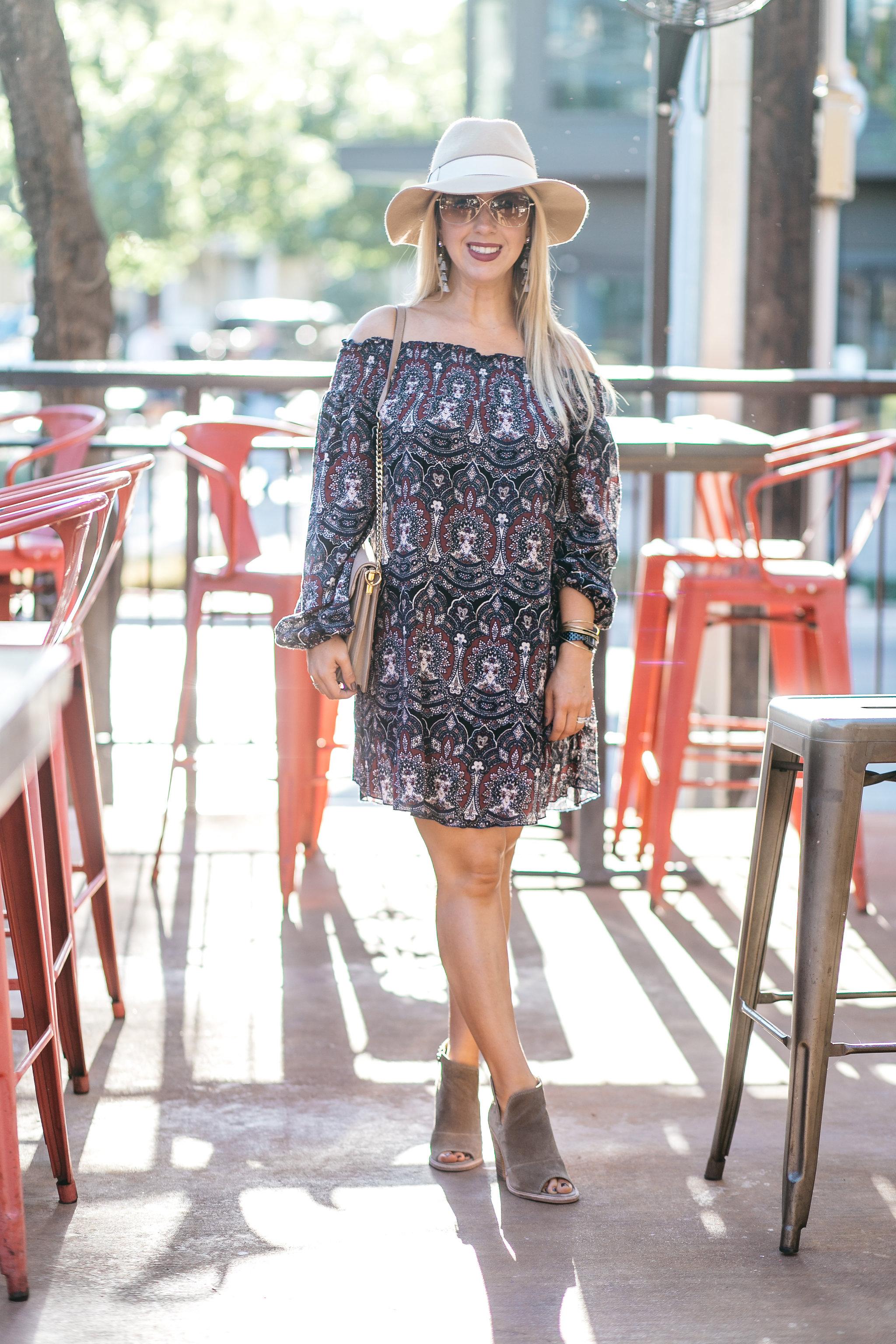 The Darling Petite Diva | Dallas Blogger | Nicole KIrk