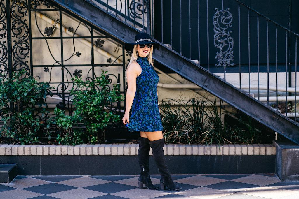 Fall Fashion | Blog