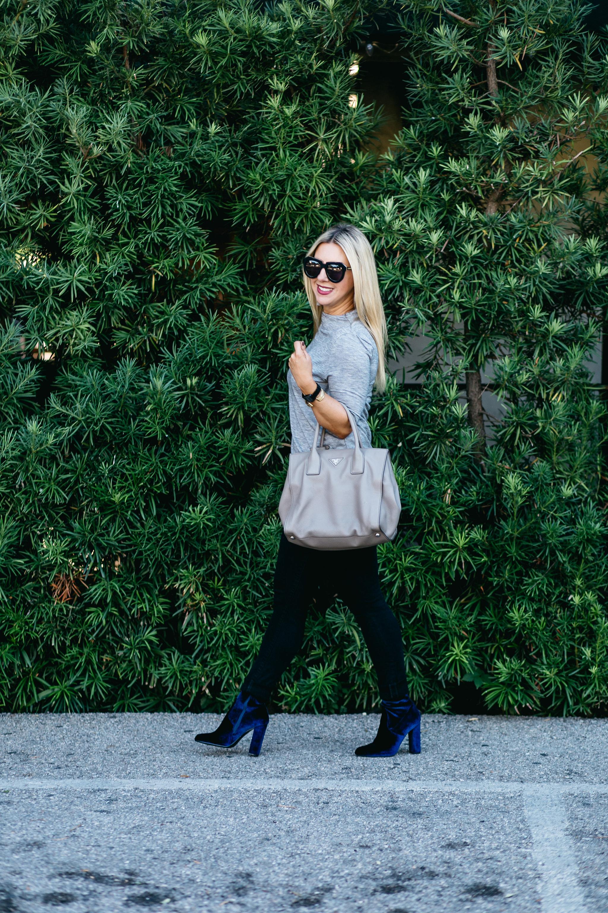 Dallas Fashion   Nicole Kirk