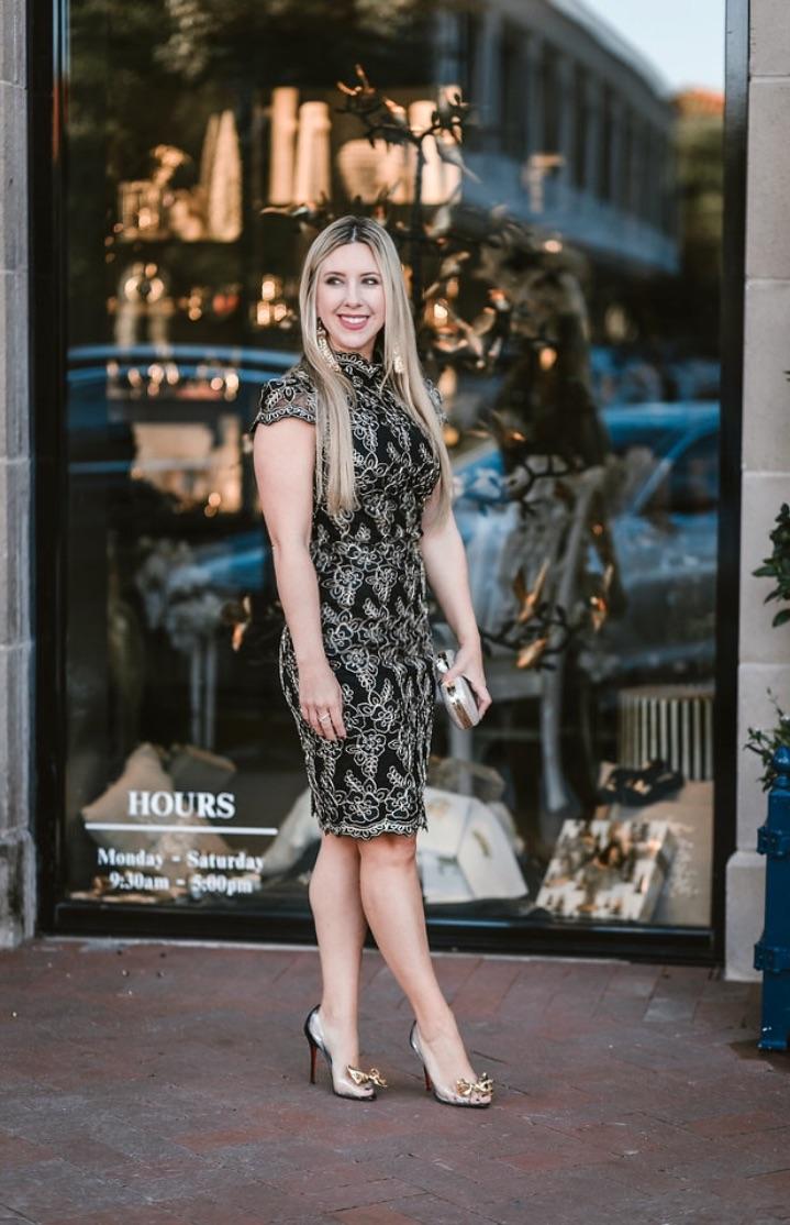 Nicole Kirk | The Darling Petite Diva