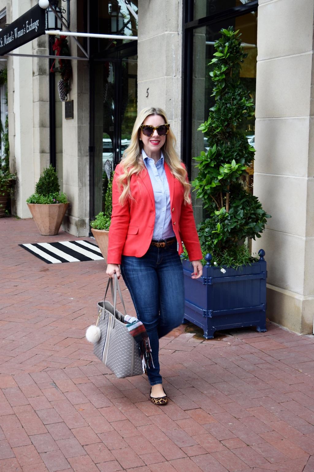The Darling Petite Diva | Dallas Blogger