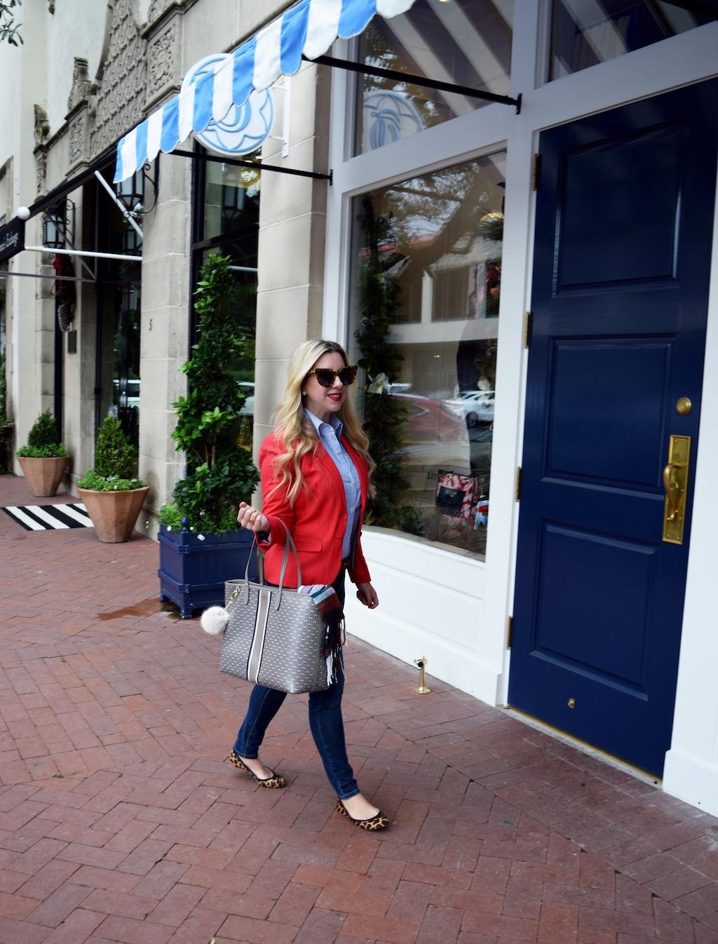 Dallas Blogger | Nicole Kirk