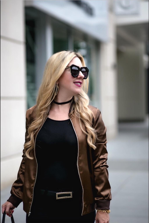 The Darling Petite Diva| Dallas Fashion Blog