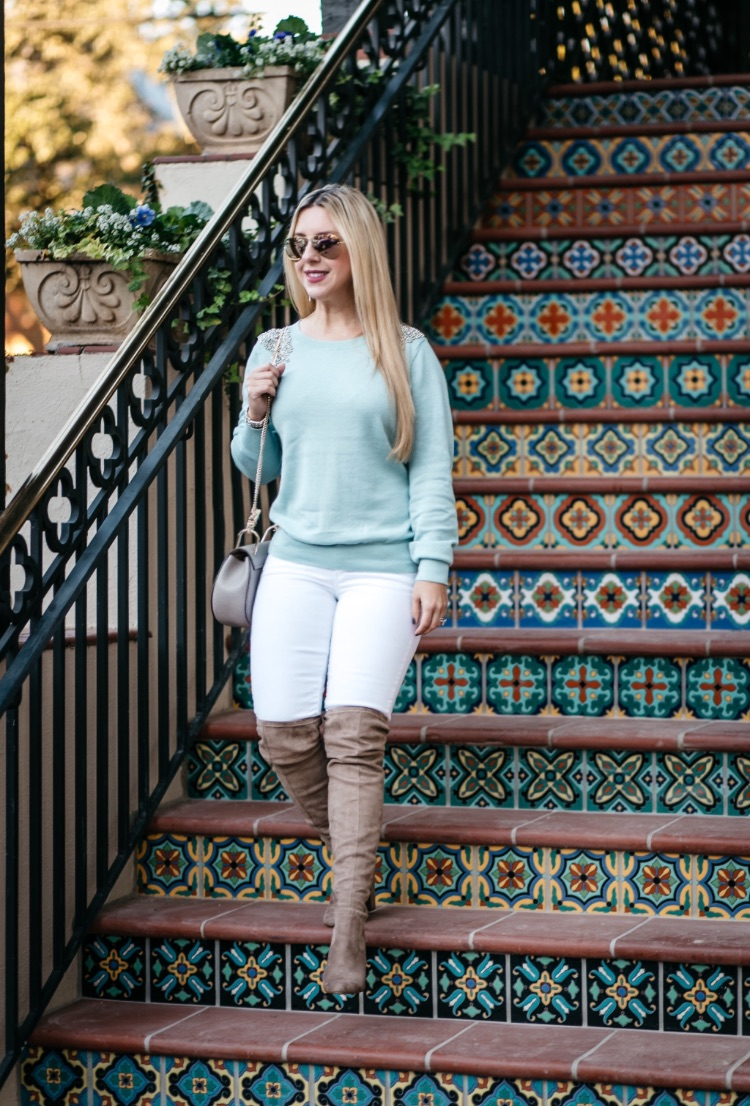 Dallas Blogger | The Darling Petite Diva | Nicole Kirk