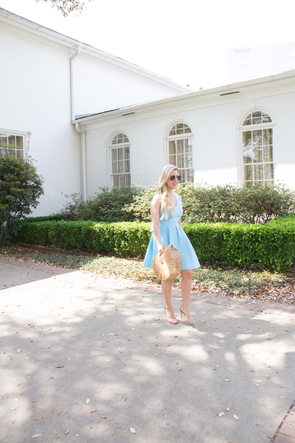 Easter Dress | The Darling Petite Diva