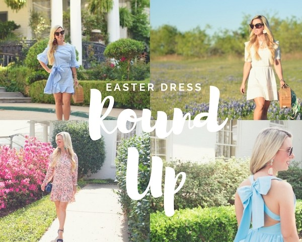 Easter Round Up