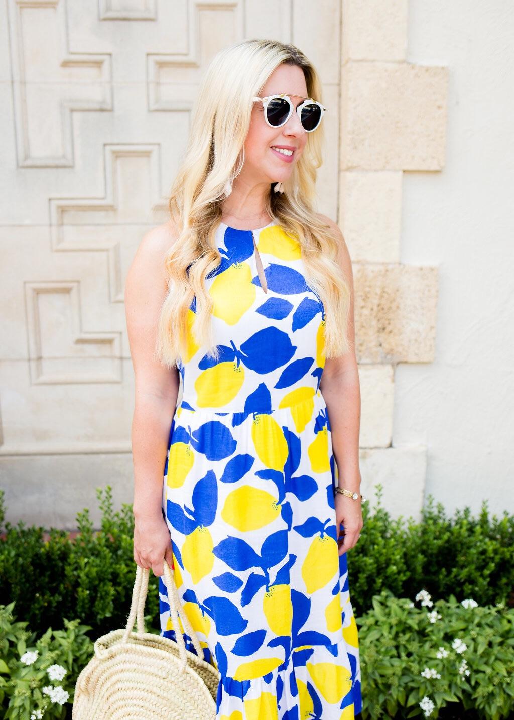 Summertime Stroll   The Darling Petite Diva   Blog   Nicole Kirk