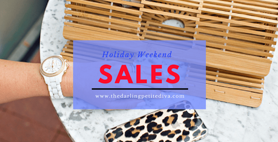 Fourth Of July Weekend Sales